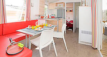 mobilhome canet roussillon